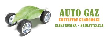 Krzysztof Grabowski - Elektryka samochodowa, montaż oraz serwis instalacji gazowych